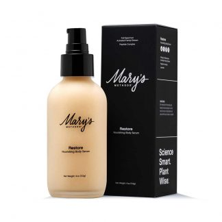Mary's Methods RESTORE Nourishing Body Serum