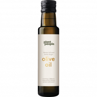 Plant People Olive Oil